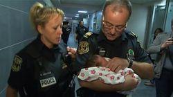 Bébé enlevé : le récit des événements raconté par une des jeunes