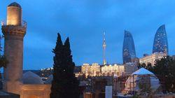 À la découverte de Bakou, capitale de l'Azerbaïdjan