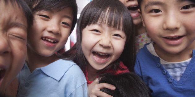 Pas de boum en Chine, malgré l'allègement de la politique de l'enfant
