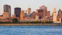 Le terminal du port de Montréal aura un nouveau