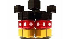 Disney sort un album de ses chansons en... remix electro