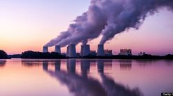 La hausse du CO2 dans l'atmosphère, une menace pour la