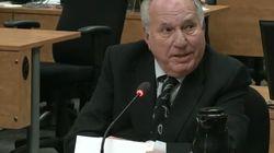 Commission Charbonneau: Bernard Trépanier amassait des fonds pour le