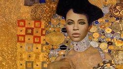 Beyoncé, muse des plus grands peintres