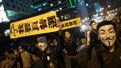 Hong Kong: Nouveaux affrontements entre policiers et