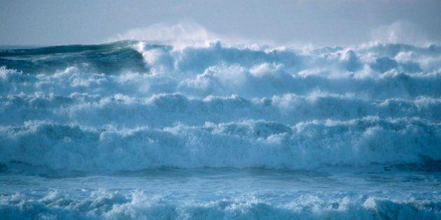 Météo : 80% de probabilité d'un phénomène El Niño à la fin de