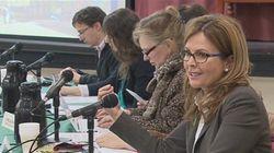 Anne Guérette dénonce «l'intimidation» du maire