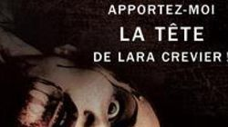 Apportez-moi la tête de Lara Crevier! de Laurent Chabin: médaille du