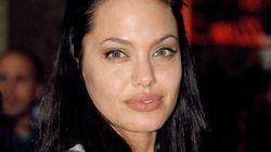 Nos 39 photos préférées d'Angelina Jolie pour ses 39