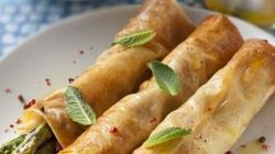 La recette du week-end: croustillants aux