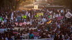 Disparus au Mexique: des milliers de