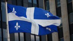 Le Québec à l'heure des choix: des regards sur les grands