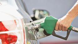Le prix de l'essence à 1,53$ le litre à Montréal et