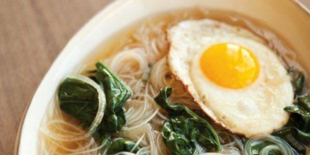 Recettes aux œufs: 14 plats à faire chez soi