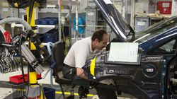 GM: 2,7 millions de véhicules