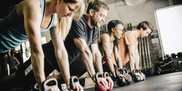 S'entraîner trop fort et trop souvent serait mauvais pour le