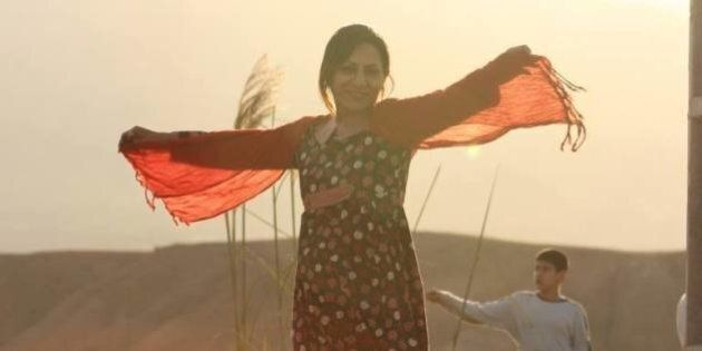 En Iran, des femmes ôtent leur voile sur Facebook et bravent l'interdit