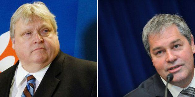Un ministre de la Santé c'est bien, deux c'est