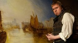 «Mr. Turner» de Mike Leigh en compétition à Cannes