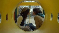 Web-série Féminin/Féminin : lesbiennes... et