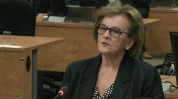 Commission Charbonneau: sur la piste du financement libéral avec Violette