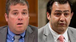 Deux députés du PLC suspendus du caucus après des allégations d'harcèlement sexuel
