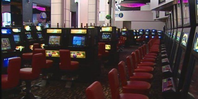 Le Salon de jeux d'ExpoCité au centre commercial Fleur de Lys à