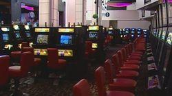 Le Salon de jeux d'ExpoCité au centre commercial Fleur de