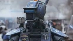 «Chappie» : Neil Blomkamp dévoile la bande-annonce de son nouveau film après «District 9» et