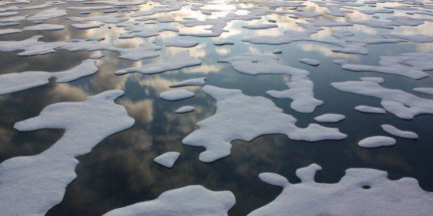Réchauffement climatique: ce qu'il faut retenir de l'alarmant rapport du