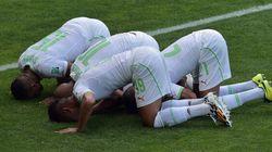 Si elle se qualifie, comment l'Algérie va faire face au