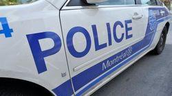 Coups de feu vers des policiers à Montréal: le suspect a été