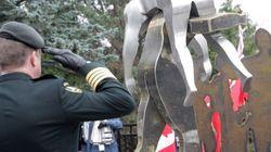 Un parc dédié aux militaires