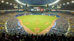 Jean-Pierre Roy, analyste aux matchs des Expos, rend