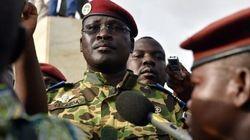 Burkina Faso : deux militaires s'autoproclament nouveau