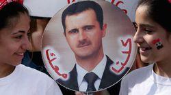 Bachar al-Assad réélu pour sept