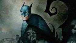 Les patients d'Arkham: La nef des