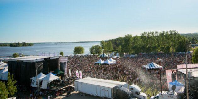 Le Amnesia Rockfest dévoile l'horaire de sa 9e édition avec Weezer, Mötley Crüe et