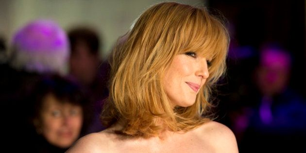L'actrice Kelly Reilly rejoint la distribution de «True Detective» Saison