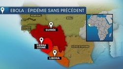 Ebola: le Canada n'émettra plus de visa aux résidants des pays