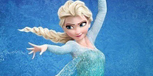 Princesses Disney redessinées: des morphologies plus réalistes
