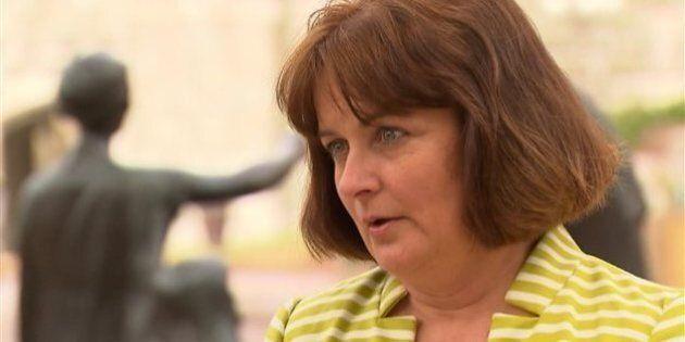 Julie Miville-Dechêne révèle avoir été victime d'une agression