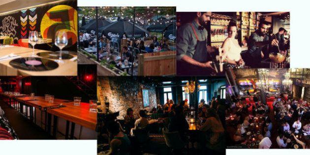 Restaurants à Montréal: 10 nouveautés à essayer cet été