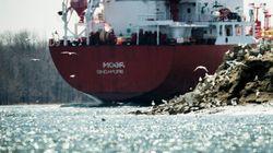 Voie maritime du Saint-Laurent: Unifor repousse la