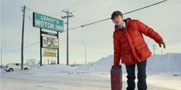 La série «Fargo» à Super Écran dès