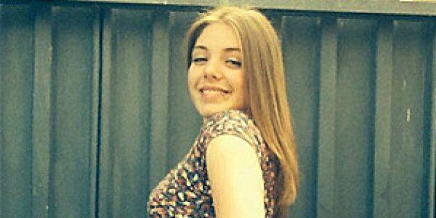 Disparition à Montréal: Nadia Laberge, 17 ans, retrouvée saine et