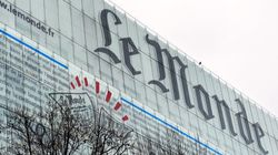 Démissions en bloc pour le quotidien français Le