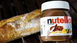 Nutella fête ses 50 ans ce