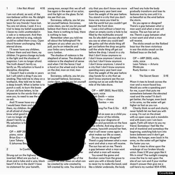 CRITIQUE: «In Conflict», la prouesse musicale d'Owen Pallett