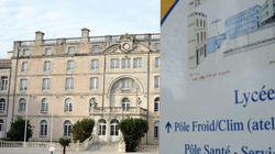 France: prélèvement massif d'ADN dans un lycée pour trouver l'auteur d'un
